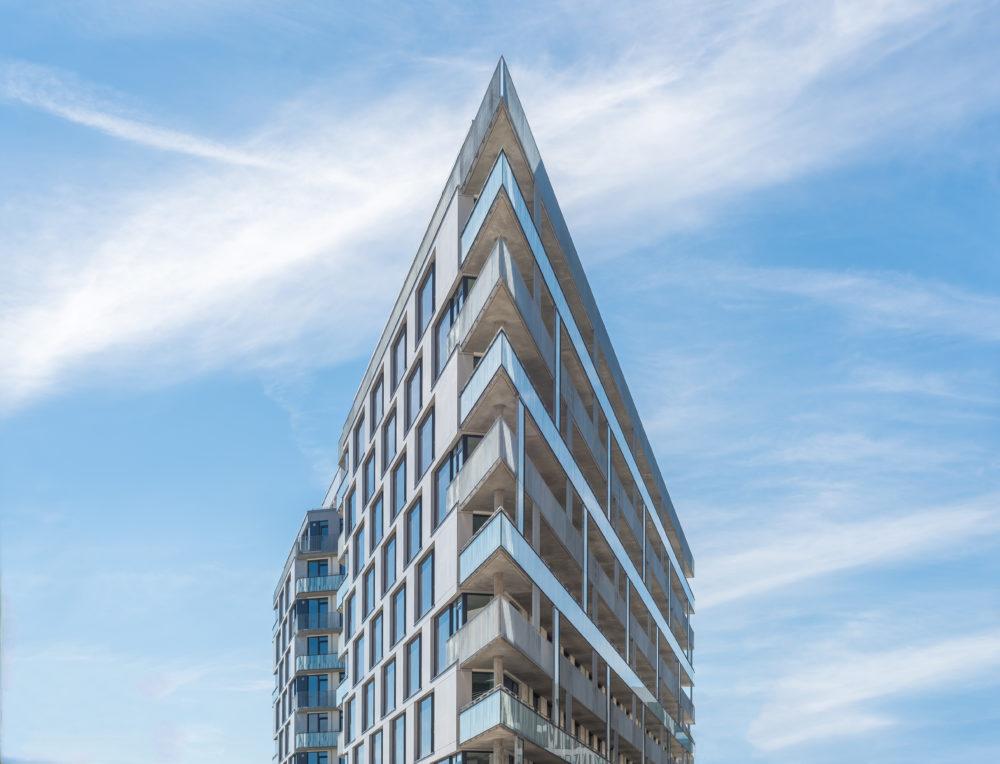 Neuer Hühnerposten | möbliertes Apartment in Hamburgs Mitte.