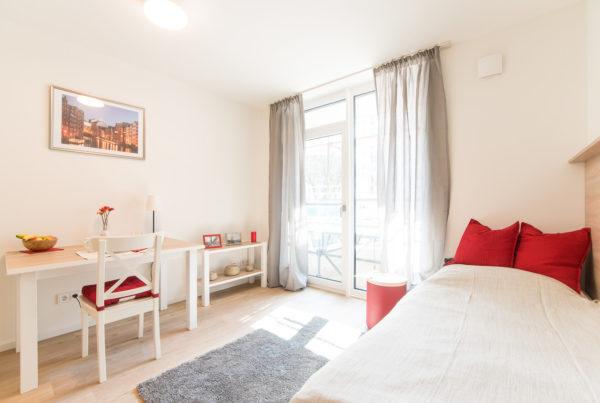 Hposten | Apartment 1 | Foto 1