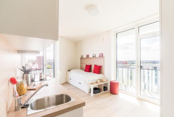 Hposten | Apartment 2 | Foto 1
